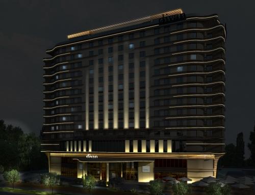 Mersin Divan Hotel