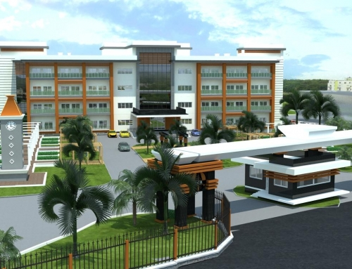 5th Regional Directorate of Highways Mersin