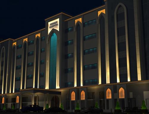 Gaziantep Primer Hospital