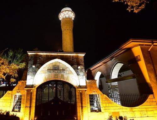 Kahramanmaras Ulu Mosque