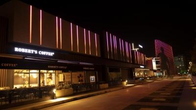 Sayapark Mall Mersin