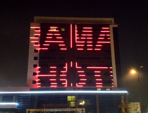 Ramada Hotel Erbil